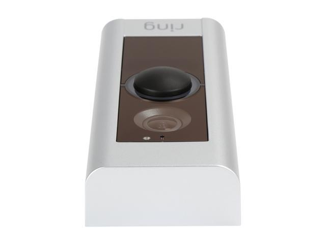 Ring Pro Wi-Fi Enabled Full HD 1080P Video Doorbell