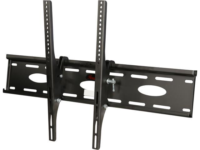 "Rosewill RMS-MT6020 - LCD / LED TV Tilting Wall Mount - For 37"" - 65"" Displays, Supports Up to 165 lbs., Max. VESA 800x500mm, Black, Compatible with Samsung, Vizio, Sony, Panasonic, LG and Toshiba TV"