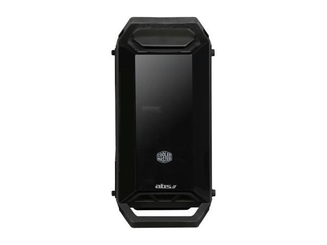 ABS Master-Pro Gaming Desktop PC NVIDIA GeForce GTX 1050 Ti 4 GB Ryzen 5 2400G (3.60 GHz) 16 GB DDR4 120 GB SSD 1 TB HDD Windows 10 Home 64-Bit ALA078