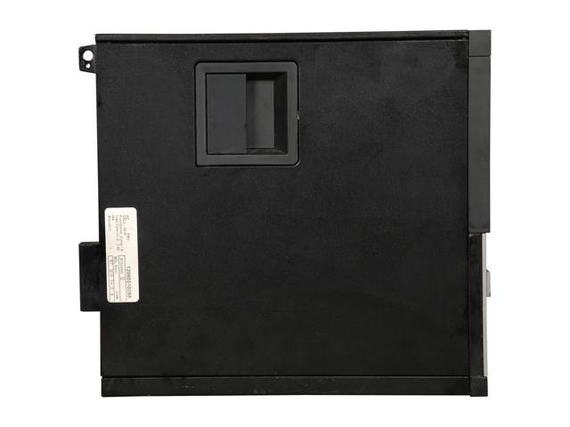 Refurbished: DELL Grade B Desktop Computer 3010 Celeron G540 (2.50 GHz) 4 GB 250 GB HDD Windows 10 Pro 64-Bit