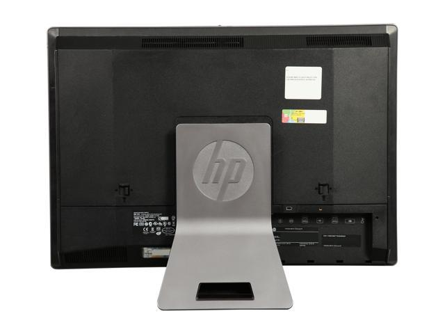 "Refurbished: HP All-in-One Computer EliteOne 800 G1 Intel Core i5 4th Gen 4570S (2.90 GHz) 8 GB DDR3 500 GB HDD 23"" Windows 10 Pro 64-Bit"