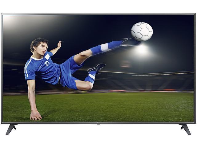 """LG UK6190 75"""" 4K UHD Smart LED TV 75UK6190PUB (2018)"""