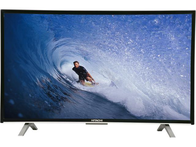 "Refurbished: Hitachi 32"" 720p LED TV LE32M4S9"