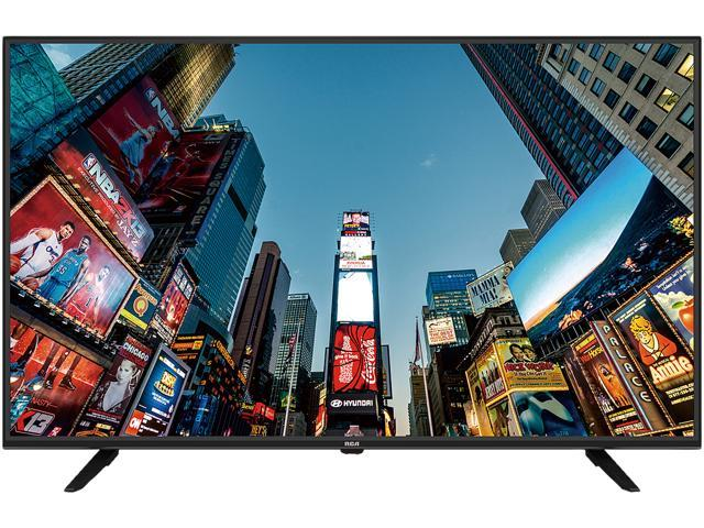 "Refurbished: RCA 43"" 4K 4K Ultra HD LED TV RTU4300"