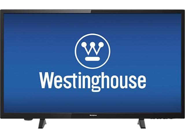 """Refurbished: Westinghouse WD32HB1120 32"""" 720p HD LED LCD Television, 2 HDMI Cable Included"""