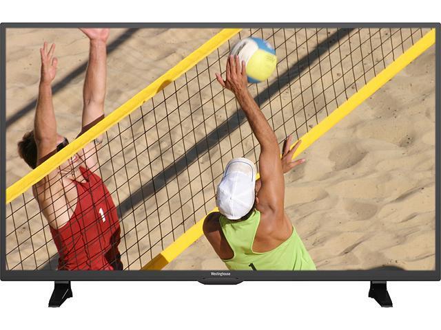 "Refurbished: Westinghouse - WD43UB4530 - 43"" Class (42.5"" Diag.) - LED - 2160p - Smart - 4K Ultra HD TV"