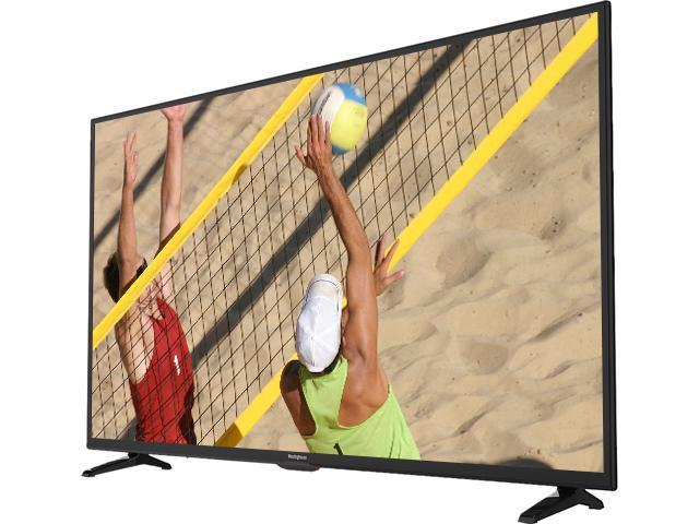 "Refurbished: Westinghouse 50"" 1080p 60Hz LED TV, Double Box"