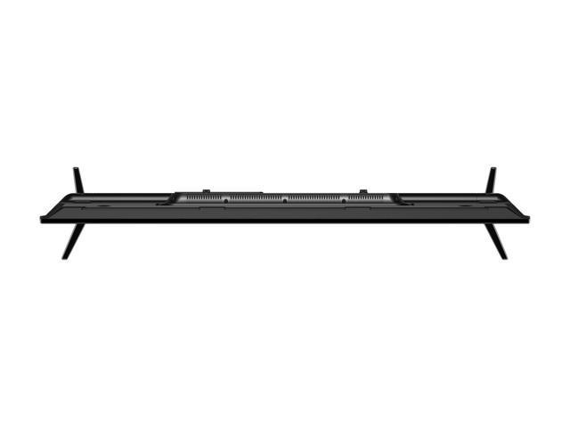 """Avera 55EQX20 55"""" 4K Ultra HD LED TV (2017), Black"""
