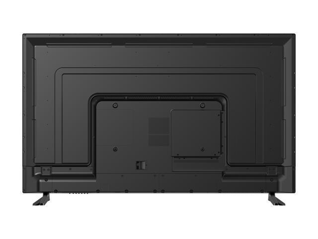 Avera 65EQX20 65-Inch 4K Ultra HD LED TV (2017), Black