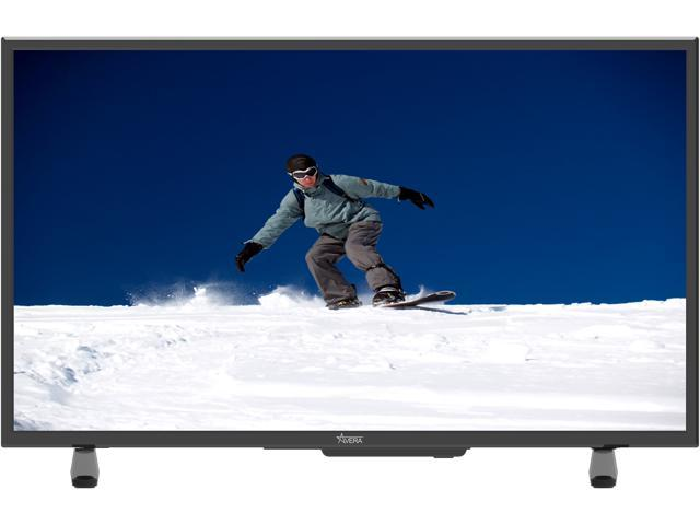 Avera 39AER20 39-Inch 720p LED TV (2017), Black