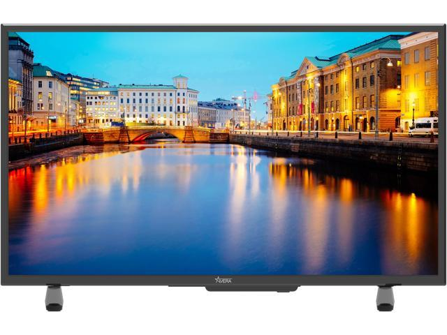 Avera 39AER20 39-Inch LED TV, Black