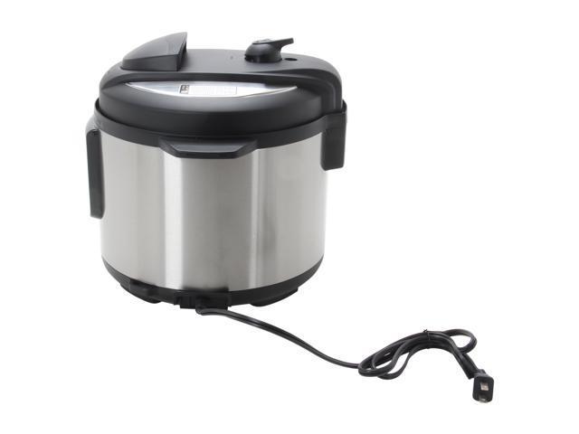 TATUNG TPC-5LB 5-Quart Electric Pressure Cooker