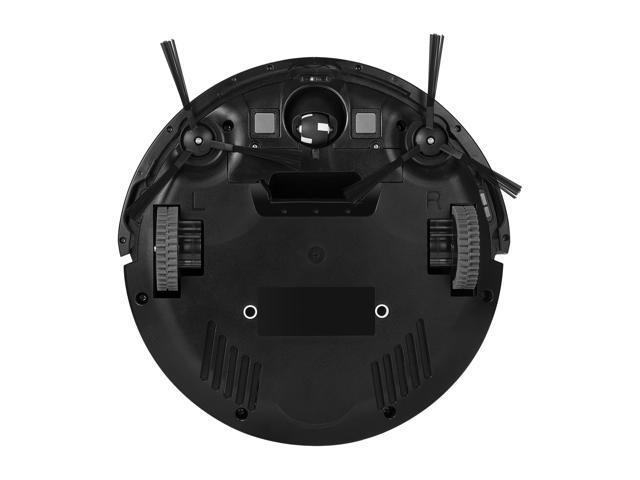 ILIFE V4 Robotic Vacuum Cleaner