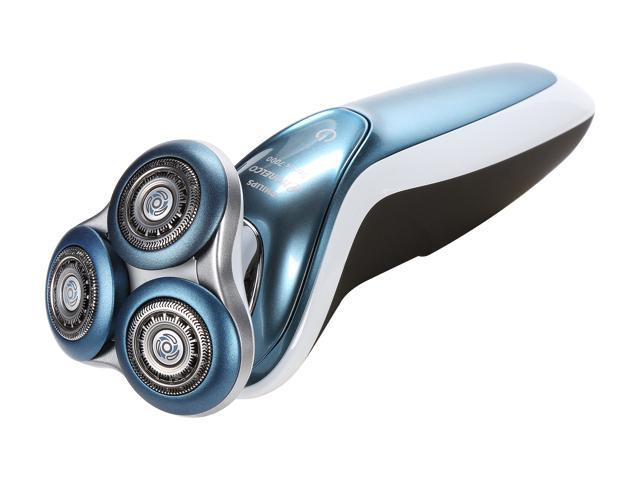 Philips Norelco Shaver 7300 Wet & Dry Electric Shaver Series 7000 S7370/84