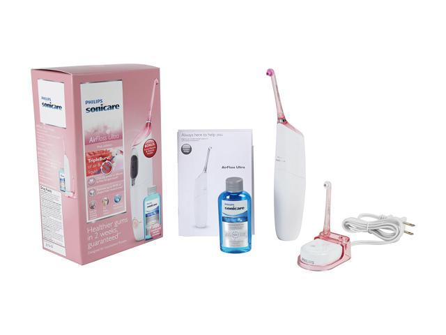 Philips Sonicare HX8332/12 Airfloss Ultra, Pink Edition