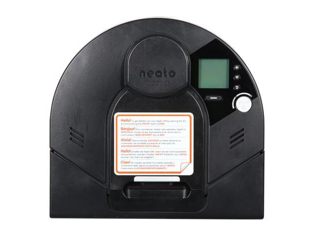 Refurbished: Neato  XV-21 SD  Pet & Allergy Automatic Vacuum Cleaner, Colors May Vary, Manufacturer Refurbished (Scratch And Dent)
