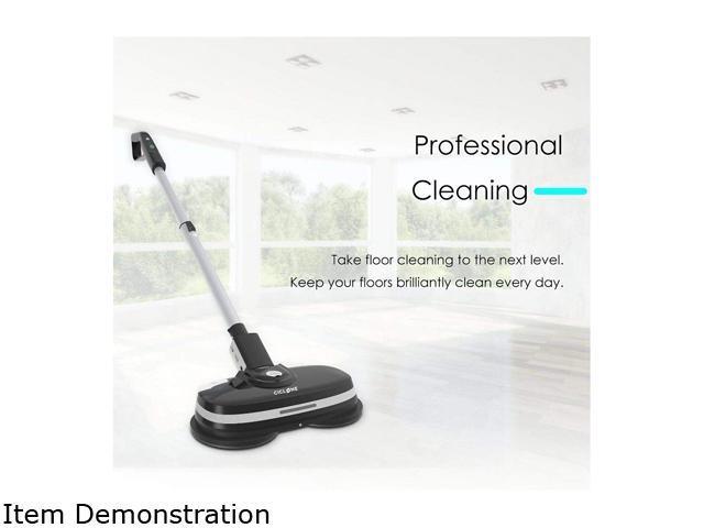 Ciclone 880 Floorcare Multi-Function Floor Cleaner Black
