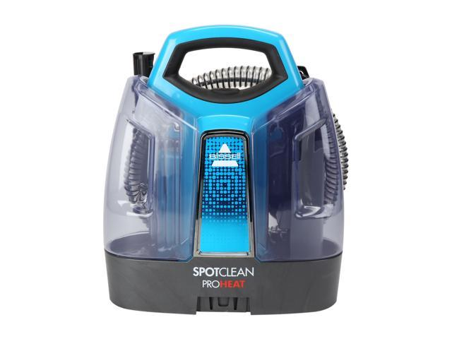 Refurbished: BISSELL 5207 SpotClean ProHeat Portable Spot Cleaner - OEM