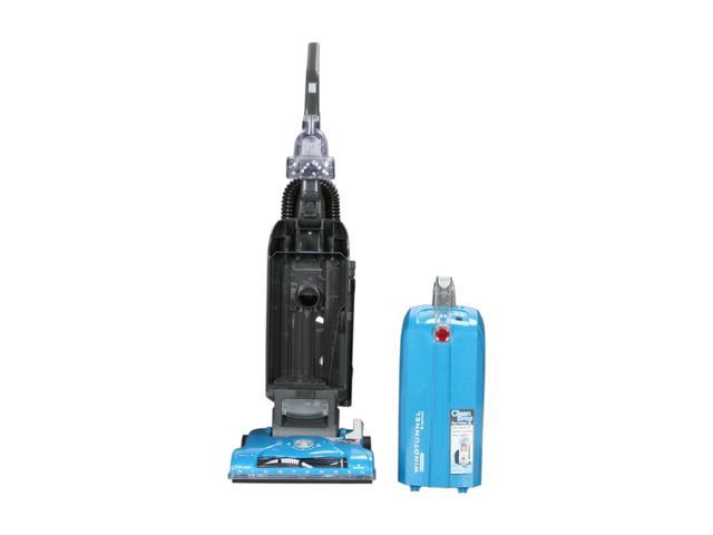Hoover WindTunnel T-Series Bagged Upright Vacuum Cleaner, UH30300