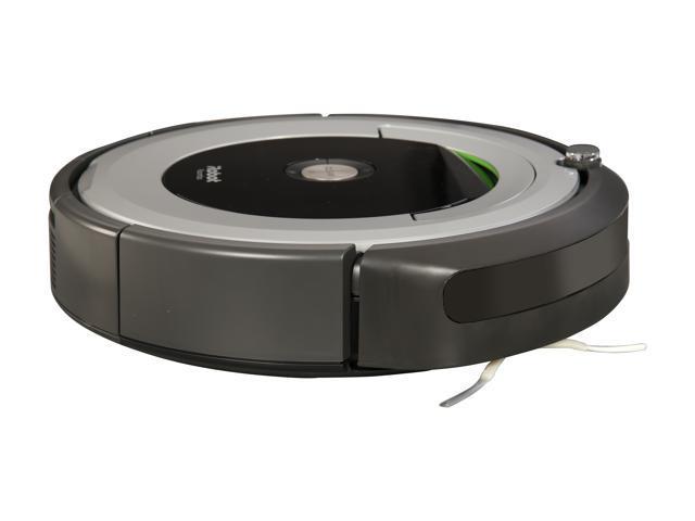 iRobot R690020 690 Wi-Fi Connected Vacuuming Robot