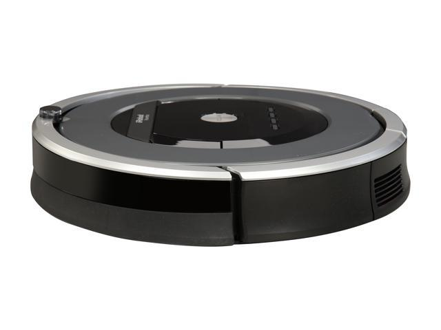 Refurbished: iRobot Roomba 850 Robotic Vacuum with Scheduling Feature, Remote and Docking Station (Certified Refurbished - OEM