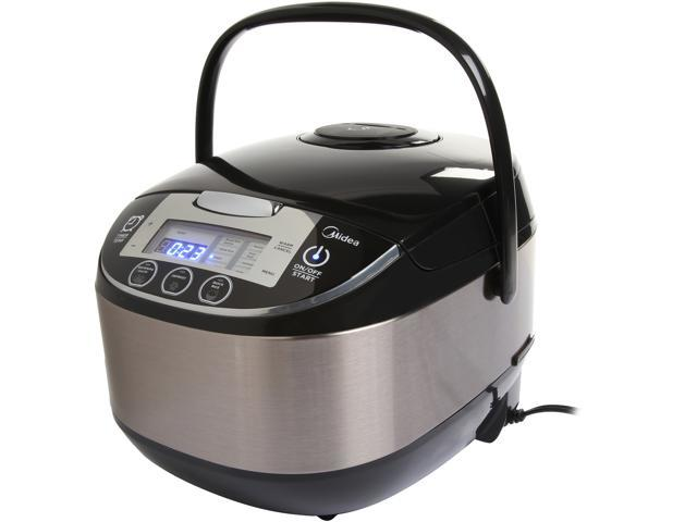 Midea TasteMaker All In One Rice Cooker and Multi-Function Cooker MMC1710-B