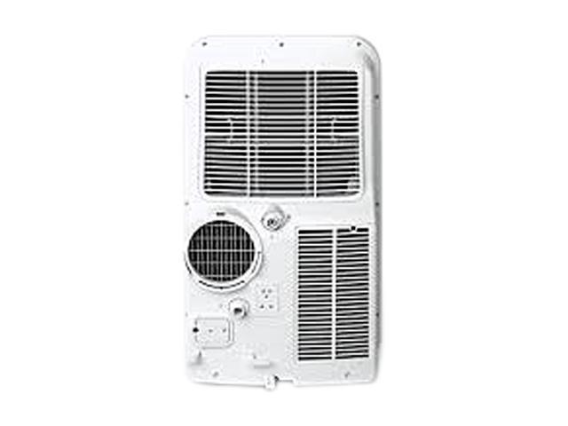 Midea AKPD14HR81 14,000 Cool & Heat Pump Air Conditioner