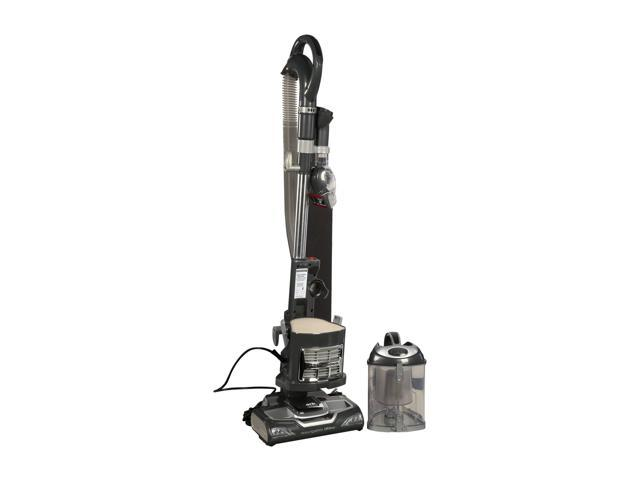 Refurbished: Shark UV540 Navigator Lift-Away Professional Upright Vacuum, Gray (Certified Refurbished)