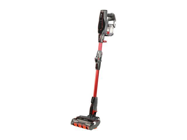 Refurbished: Shark IONFlex DuoClean Cordless Lightweight Vacuum, Red (Certified Refurbished)