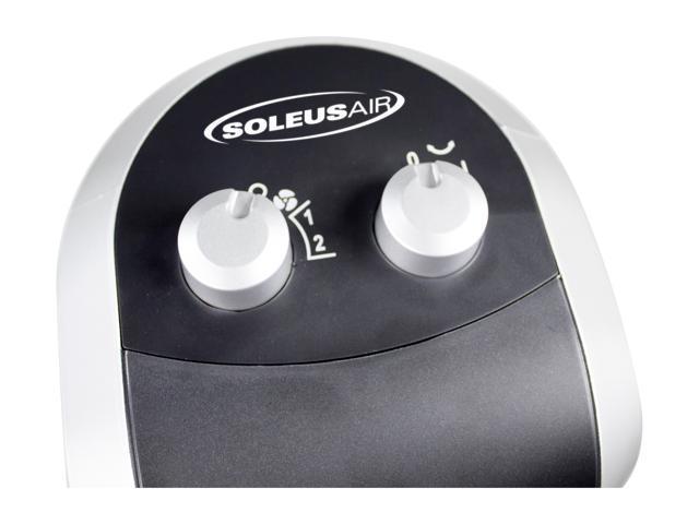 Soleus Air Ceramic Tower Heater HC8-15-30