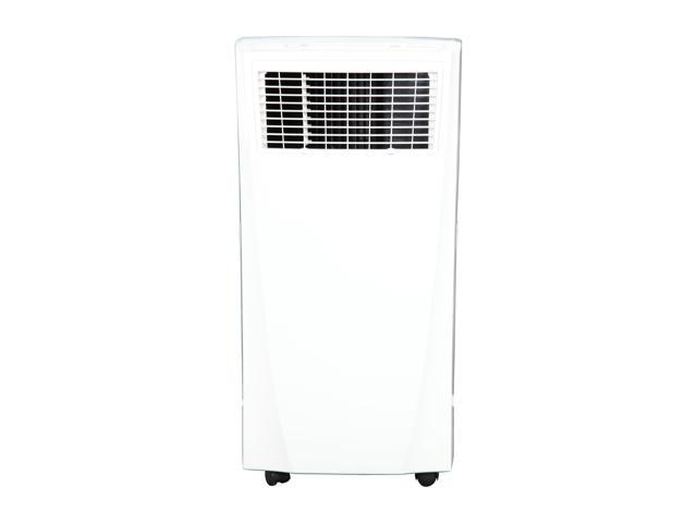 Refurbished: Haier HPB8CMLWGB-17 8,000 Cooling Capacity (BTU) Portable Air Conditioner