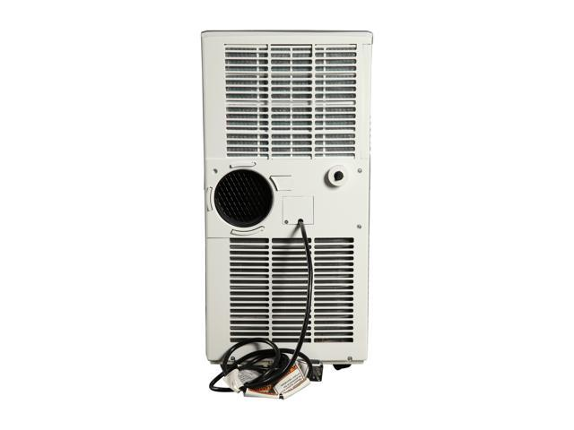 Refurbished: Haier HPB10XCR 10,000 Cooling Capacity (BTU) Portable Air Conditioner