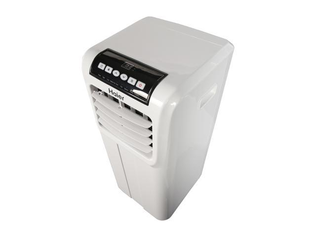Refurbished: Haier HPP08XCR-E 8,000 Cooling Capacity (BTU) Portable Air Conditioner