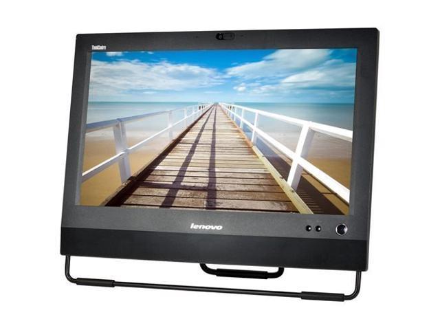Refurbished: Lenovo ThinkCentre M92z All-in-One i5 8 GB 1 TB Win 10