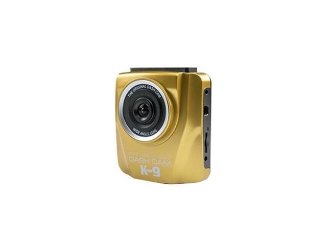 The Original Dash Cam K9 GOLD