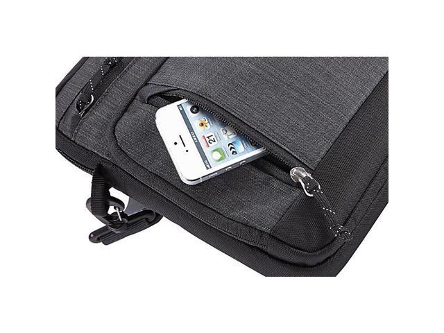"Thule 13"" MacBook Laptop Notebook Messenger Bag Nylon Carry Case - TSDA-113"