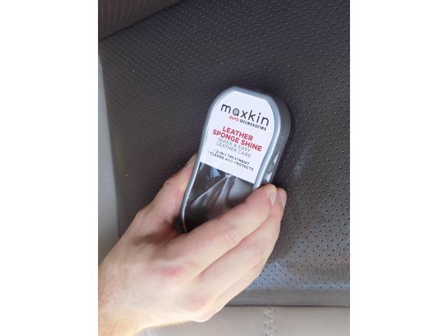 Maxkin Interior Care Kit MAX-MAXA-26