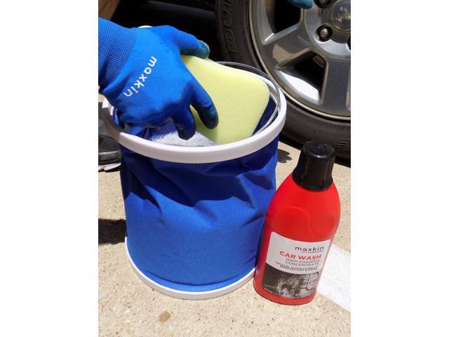 Maxkin Deluxe Car Wash Kit MAX-MAXA-28