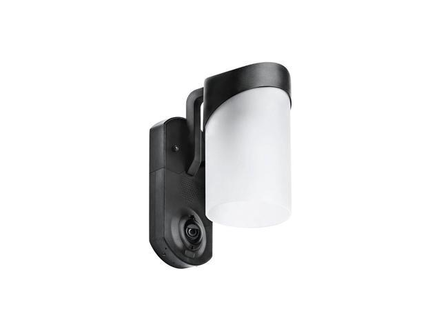 Maximus Smart Security Outdoor Light With Hd