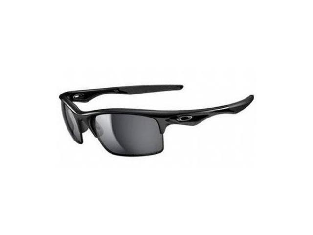 f391535595a Oakley Bottle Rocket OO9164-01 Black   Black Iridium Polarized Sunglasses  ...