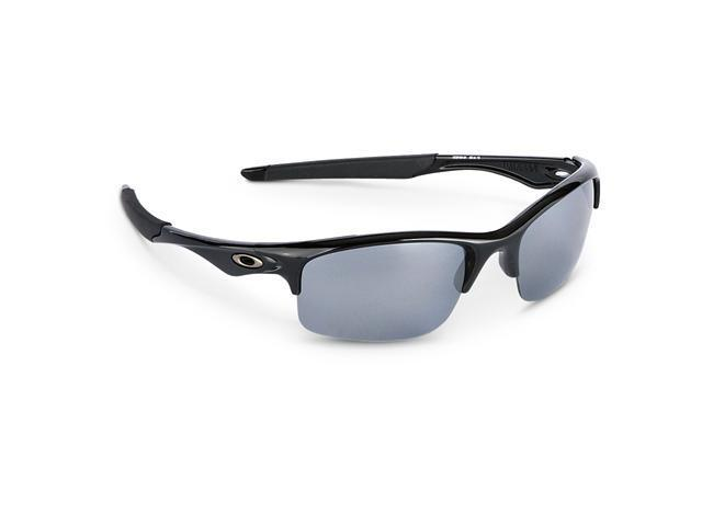 e3639067568b5 Oakley Bottle Rocket OO9164-01 Black   Black Iridium Polarized Sunglasses  ...