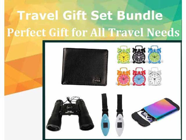Travel Bundle Gift Set – Perfect Gift For All Your Travel Needs