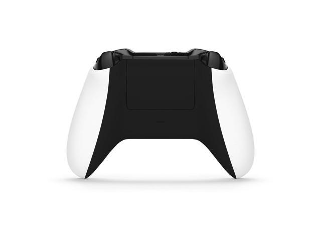 Refurbished: 2 Pack Microsoft Xbox Wireless Controller for Xbox One S & Windows 10 - White