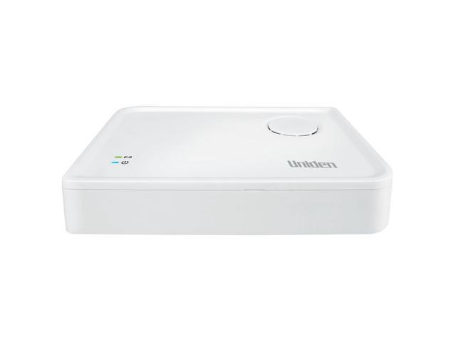 protector home security. uniden apphome guardian protector home security system w remote access white r