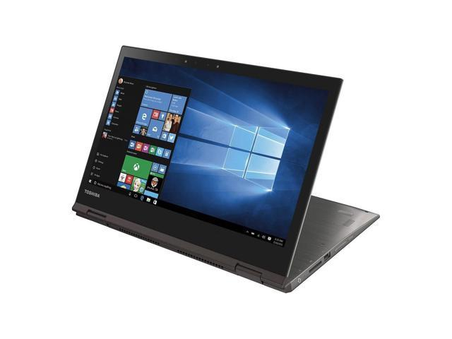 "Refurbished: Toshiba Satellite Radius 12 12.5"" Notebook Laptop Intel Core i7 2.5GHz 8GB 256GB"