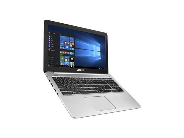 "Refurbished: ASUS 15.6"" 4K Gaming Laptop Intel i7 Dual Core 2.5GHz 16GB 256GB SSD K501UX-WH74"