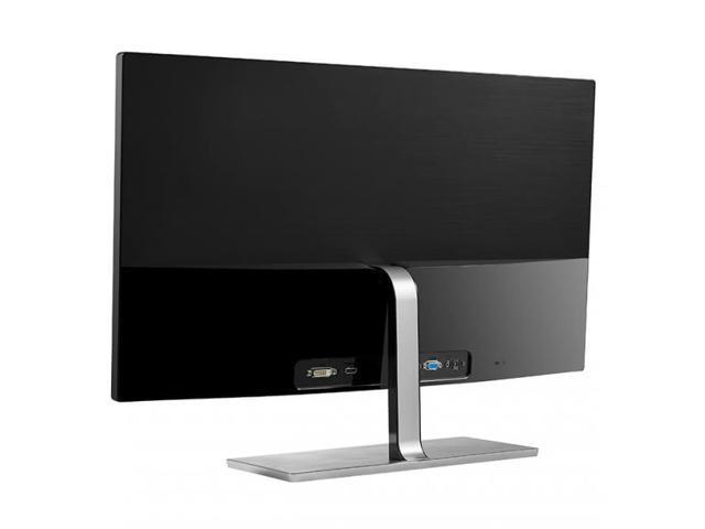 "Refurbished: AOC U2879VF-B 28"" 4K UHD LED-Backlit LCD Gaming Monitor, AMD FreeSync, HDMI, DVI, VGA, DisplayPort"