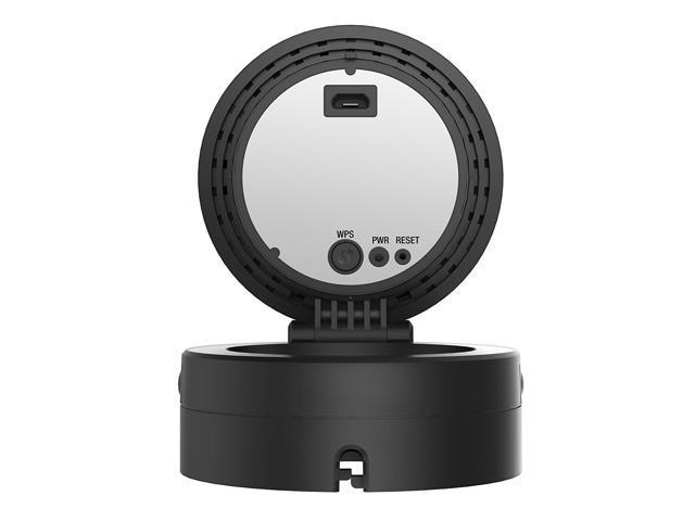 Refurbished: D-Link Wireless-N Network Surveillance 720P Home Internet Camera DCS-936L
