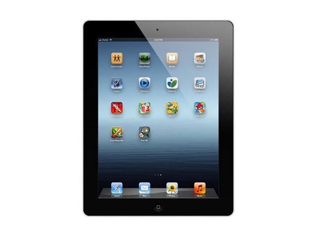 Refurbished: Apple iPad 2 with Wi-Fi 16GB - Black (2nd generation)