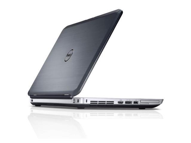 "Refurbished: Dell Latitude E5430 14"" LED Laptop Intel i5-3340M Dual Core 2.7GHz 4GB 320GB W7P"